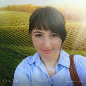 Oxana Constantinova