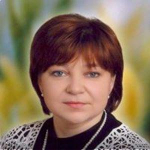 Наташа Шилова
