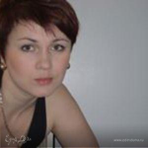 Вика Чернышенко