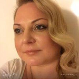 Наталья Пальчикова
