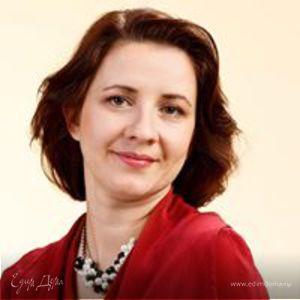 Anna Kozlova