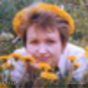 Ирина Рябинина