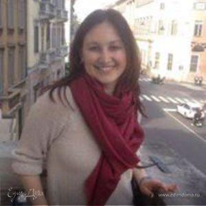 Ehlina Ignateva