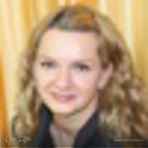 Яна Сушкова