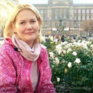 Elena Usacheva