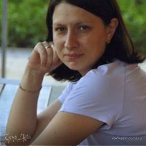 Виктория Свистун