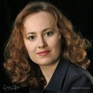 Ирина Фасхетдинова