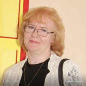 Elena Bespalova