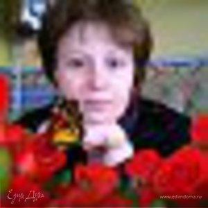 Светлана Наумова (Костюченко)