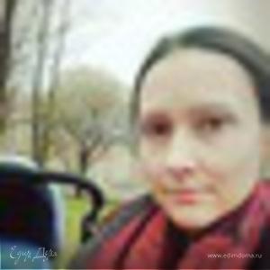 Ангелина Шевченко