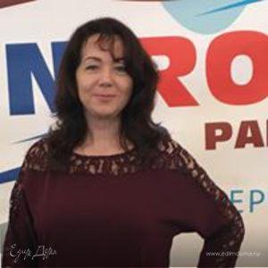 Маргарита Лашкова