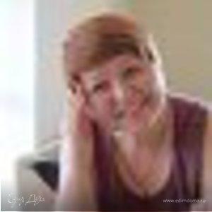 Светлана Лаврова (Бешекуца)