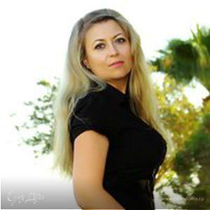 Irina Metelkova