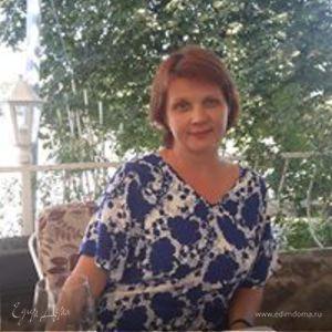 Natallia Huseva