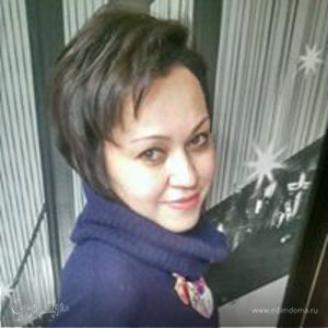 Dilyara Shataeva
