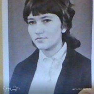 Люба Буланова