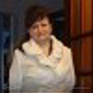 Елена Тетерич (Мурачева)
