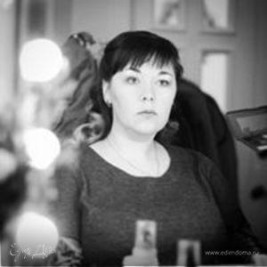 Настасья Семёновна