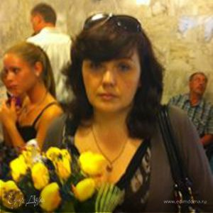 Ирина Полежаева