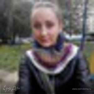 Ольга Малецька