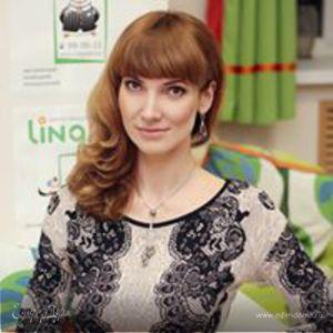 Irina Polozova