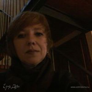 Ольга Бочкова