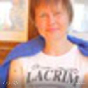 Татьяна Цеханская-Кирей