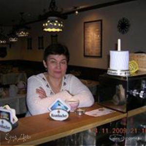 Лидия Зайцева