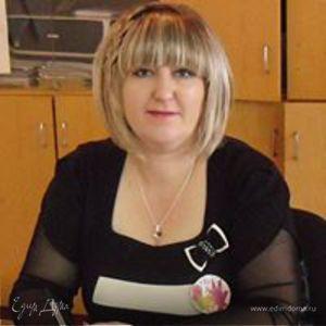 Лілія Майборода