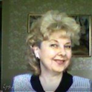 Валентина Фокина