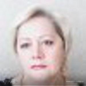 Марина Тутарова (Стрягина)