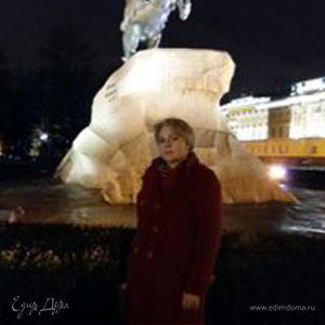 Анжелика Пасечникова