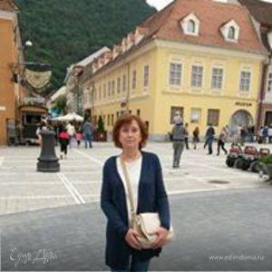 Svetlana Buga