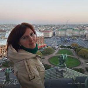 Yekaterina Savina