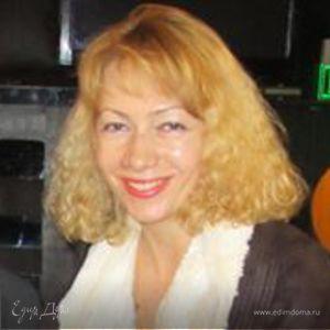 Svetlana Drozdova