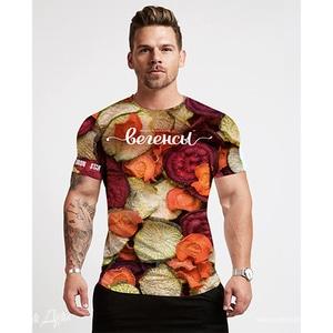 Фирменная футболка ТМ «Вегенсы»