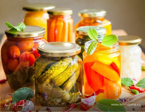Живые витамины круглый год!