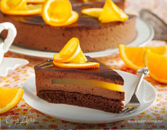 «Торт на любой вкус»