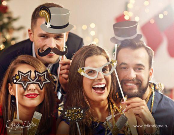 Фотоконкурс: новогоднее настроение от «Слободы»