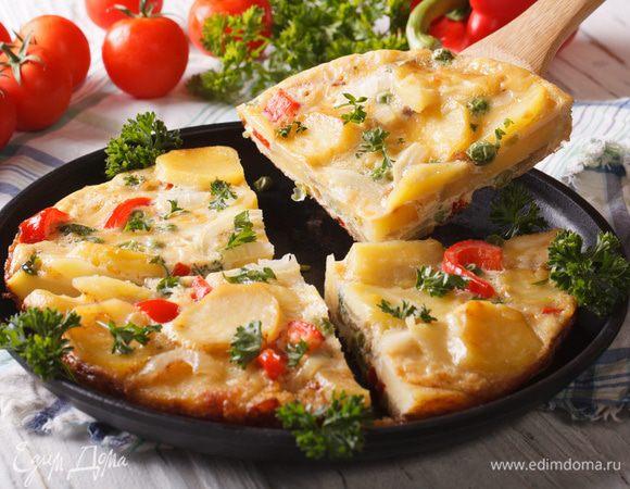 Конкурс рецептов «Испанские мотивы»