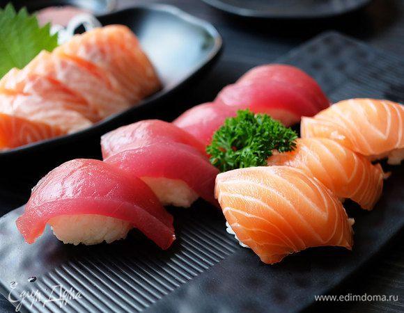 Конкурс рецептов «Японская кухня с Tojiro»