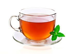 Кофе, чай