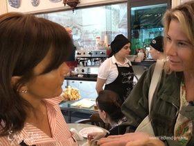 Мне это нравится! #4 | Юлия Высоцкая: о рынках, специях, сладком, секретах капучино и красивой посуде