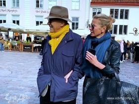 Ура, гастроли! Играем Бергмана в Риге, Таллине и Калининграде! | Мне это нравится! #55
