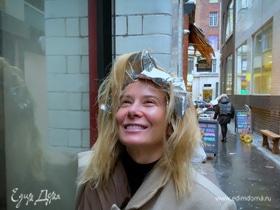 Репортаж с фольгой на голове: учимся быть настоящими блогерами! | Мне это нравится! #69