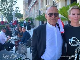 Венеция! Кинофестиваль, красная дорожка и волнительная премьера | Мне это нравится! #88
