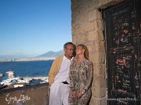 Пляжи Венеции и поля Подмосковья: съемки с лучшими фотографами | Мне это нравится! #107