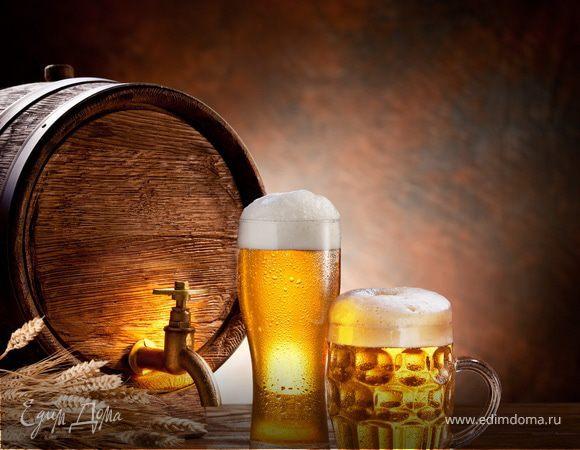 День пива и пивовара в России