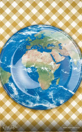 Всемирный день продовольствия (World Food Day)