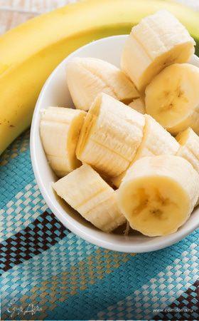 День банана в Англии